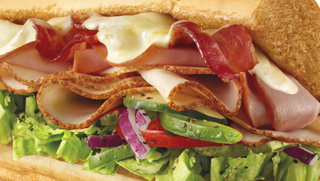 Subs Favoritos - SUBWAY Melt